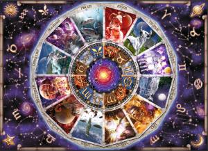 Angel Horoscopes