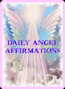 Angel Affirmations